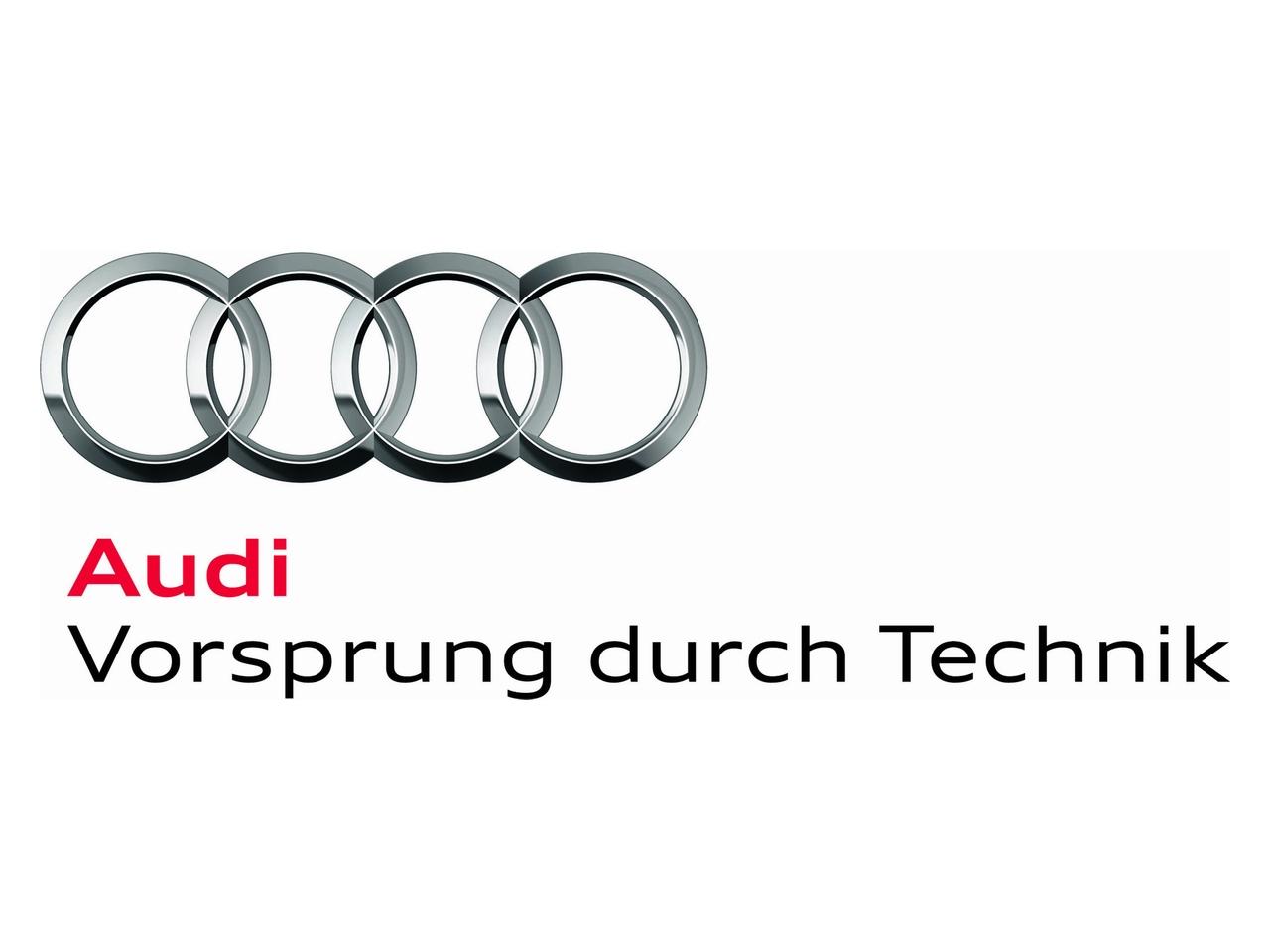 Audi Sport Logo Audi Logo 2009
