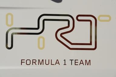 Logo de HRT, en 2014 podría llamarse ACE