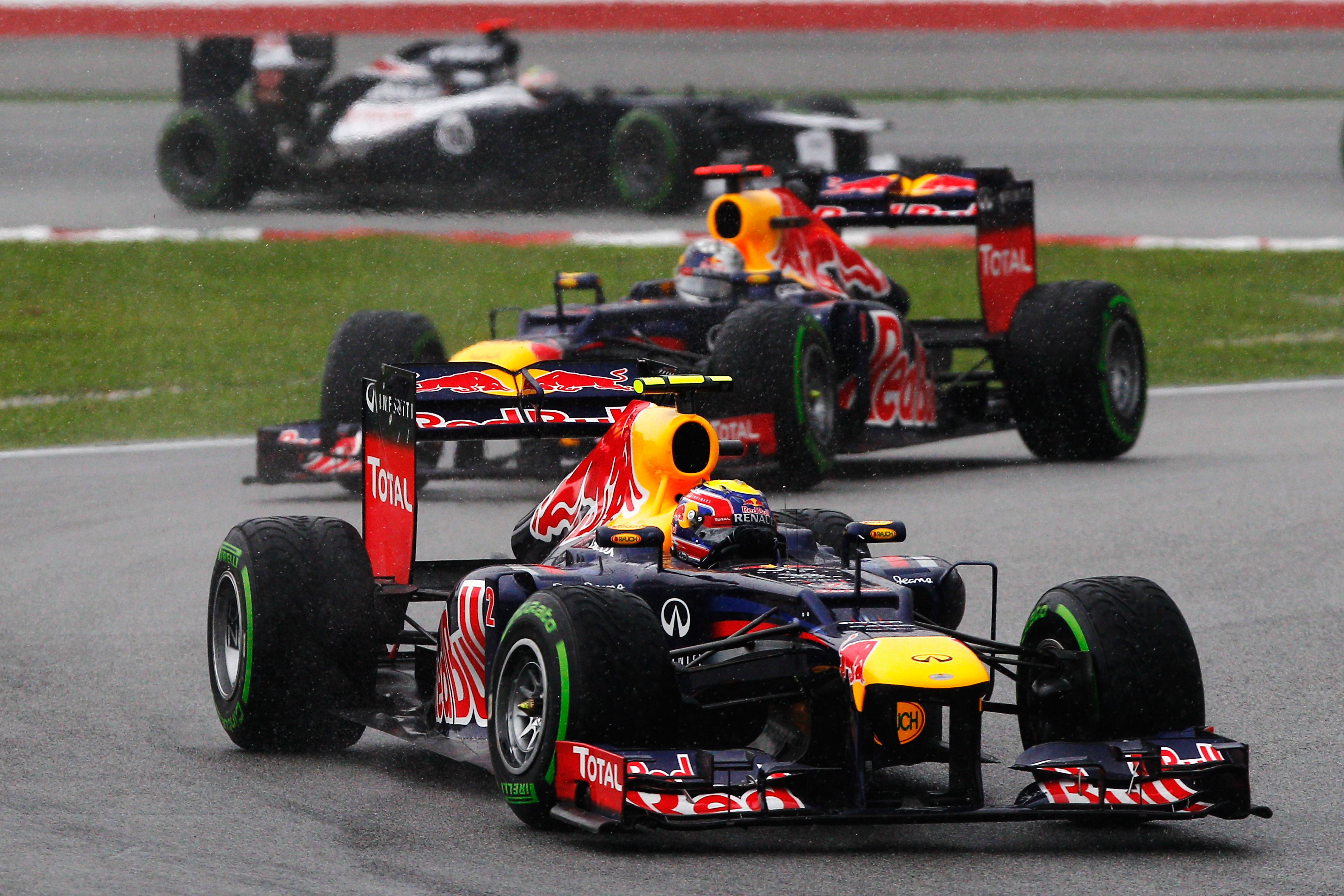 f1 2012 malaysian grand prix results red bull racing motor sport press. Black Bedroom Furniture Sets. Home Design Ideas
