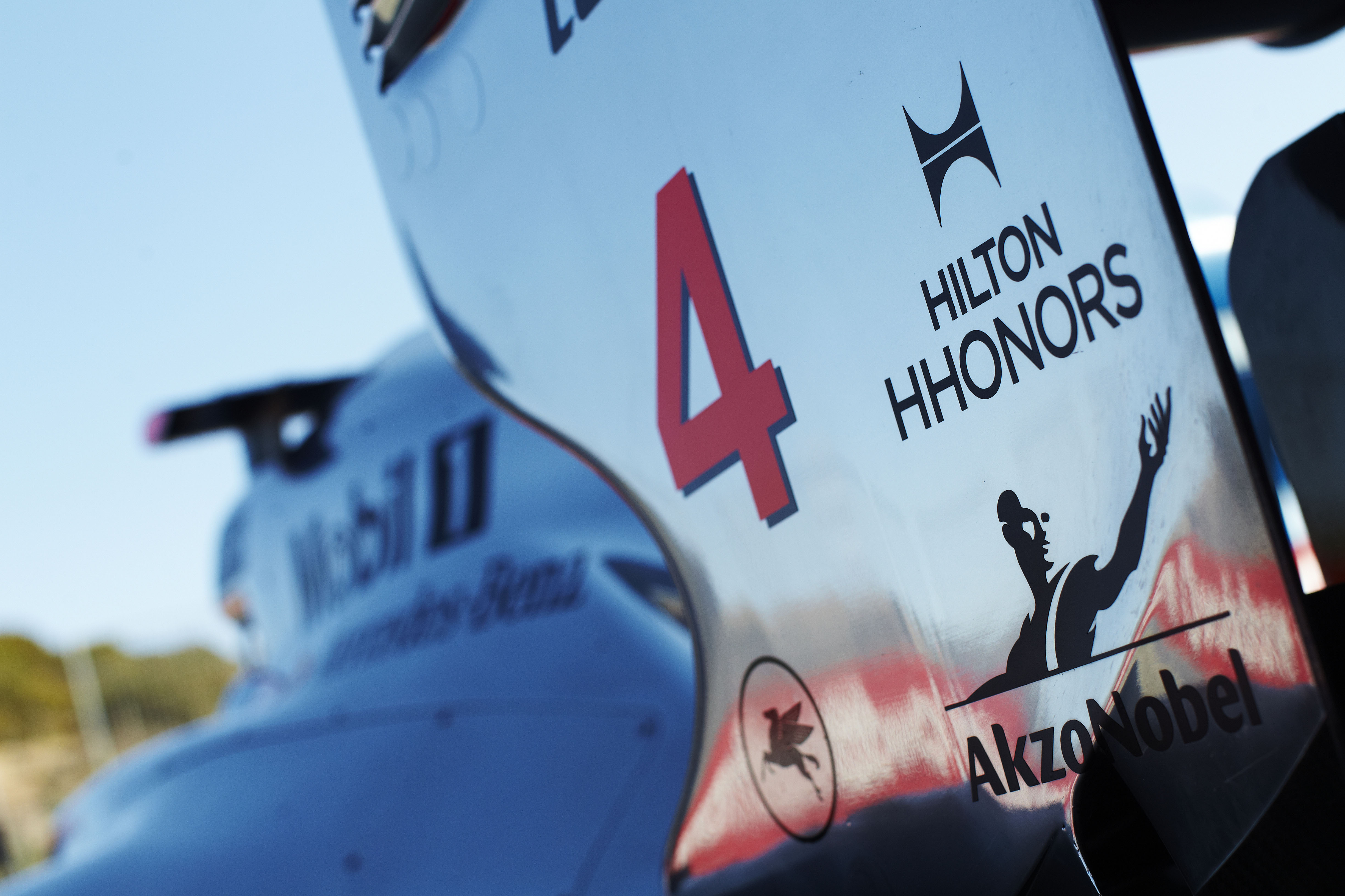 F1 – Loyalty is rewarded as Hilton HHonors renews ...
