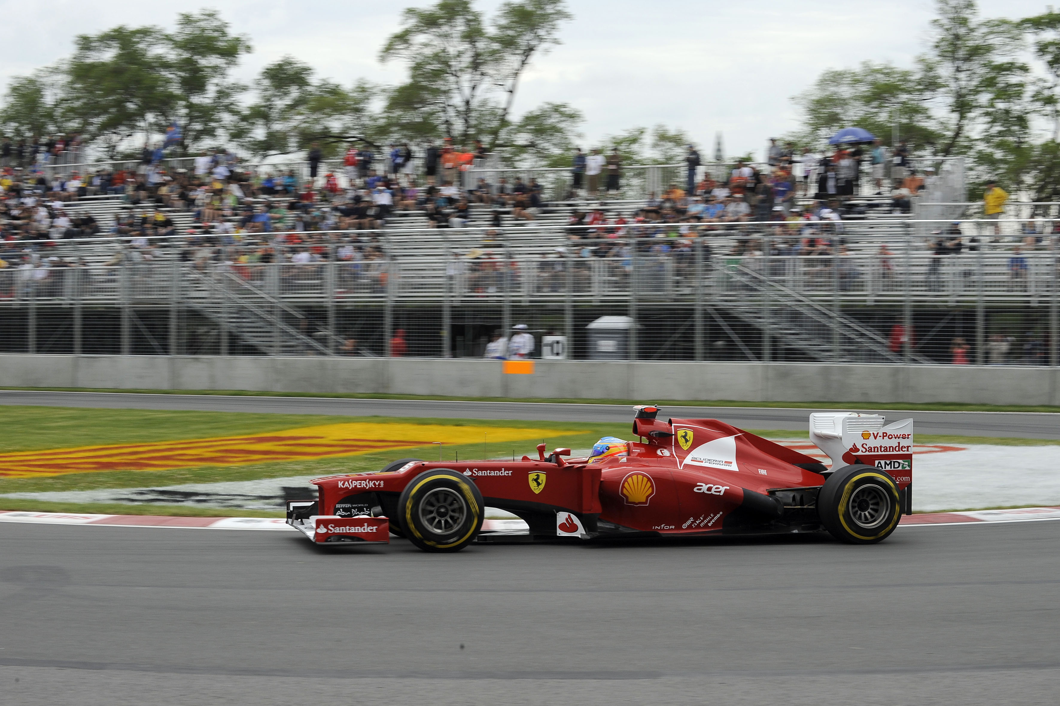 f1 2012 canadian grand prix practice ferrari motor sport press. Black Bedroom Furniture Sets. Home Design Ideas