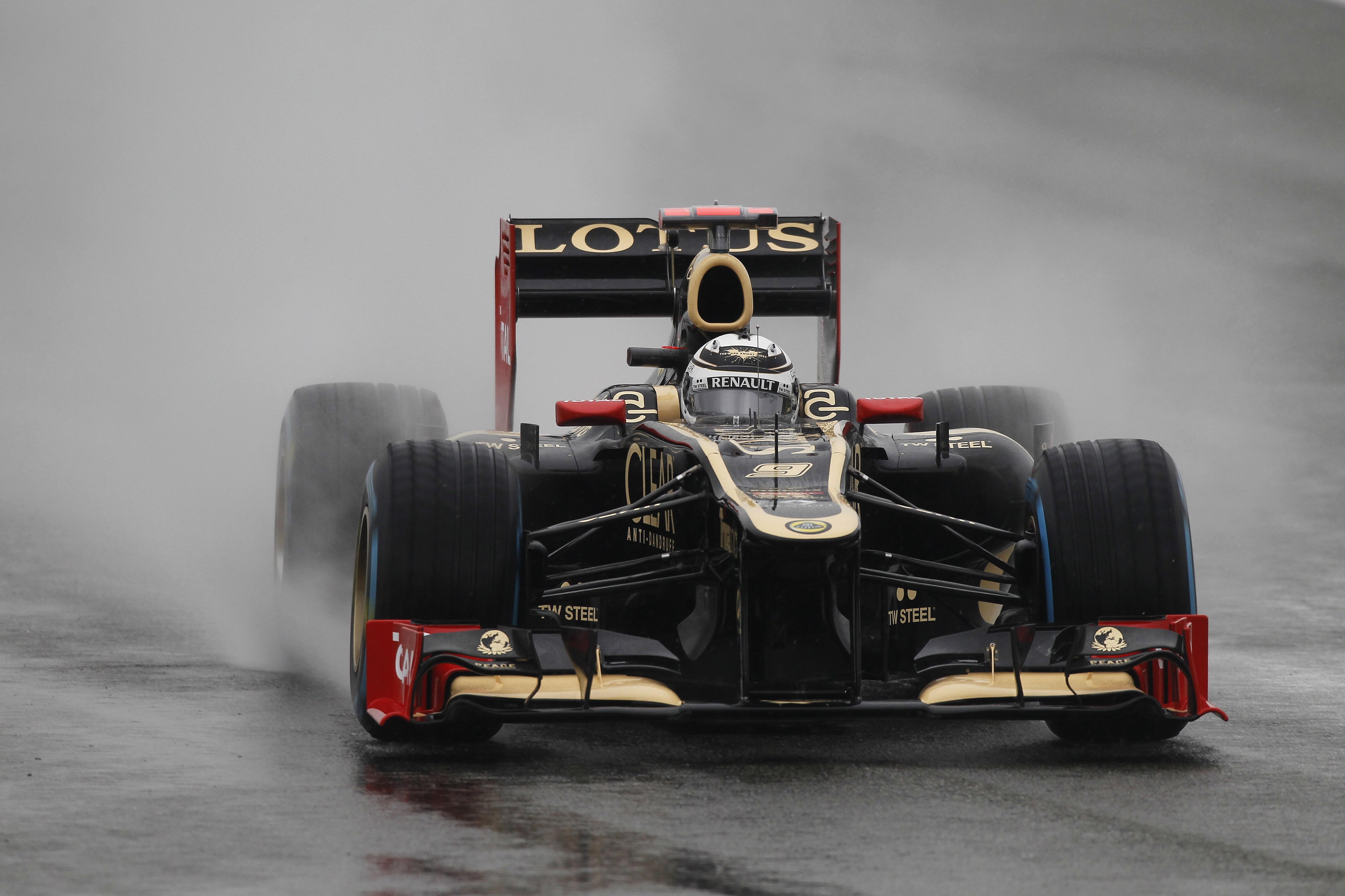 f1 2012 british grand prix qualifying lotus f1 team motor sport press. Black Bedroom Furniture Sets. Home Design Ideas