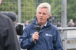 ITV extends coverage of BTCC