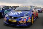 Andrew Jordan, Pirteck Racing