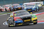 Colin Turkington takes his first win since returning to the championship