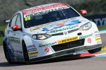 Tough times for MG KX Momentum at Thruxton
