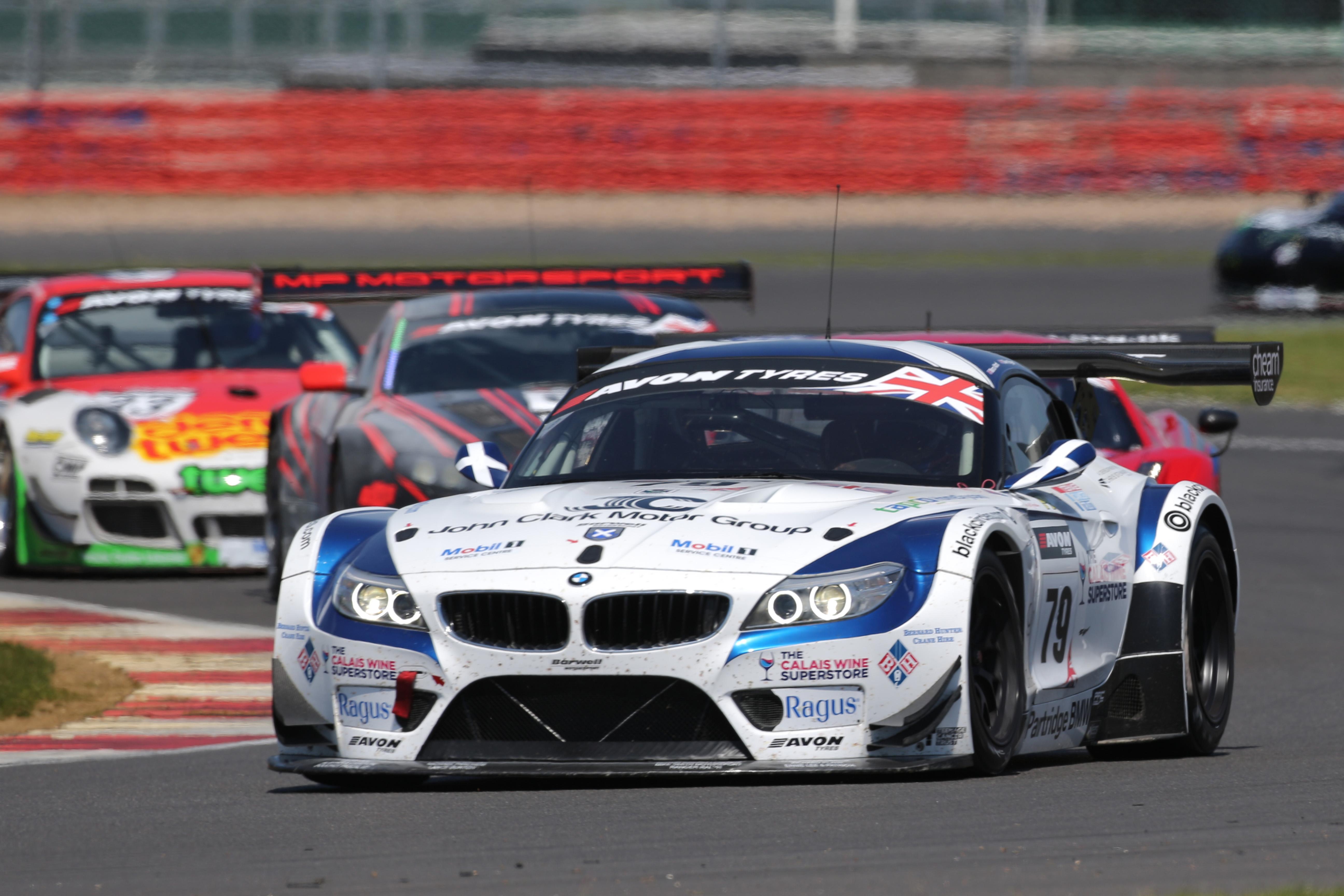 British Gt 2013 Page 16 Tentenths Motorsport Forum