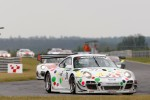 David Ashburn / Nick Tandy Trackspeed Porsche 997 GT3R