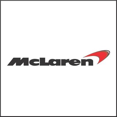 mclaren | motor sport press