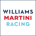 Williams Martini logo