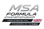 MSA Formula logo